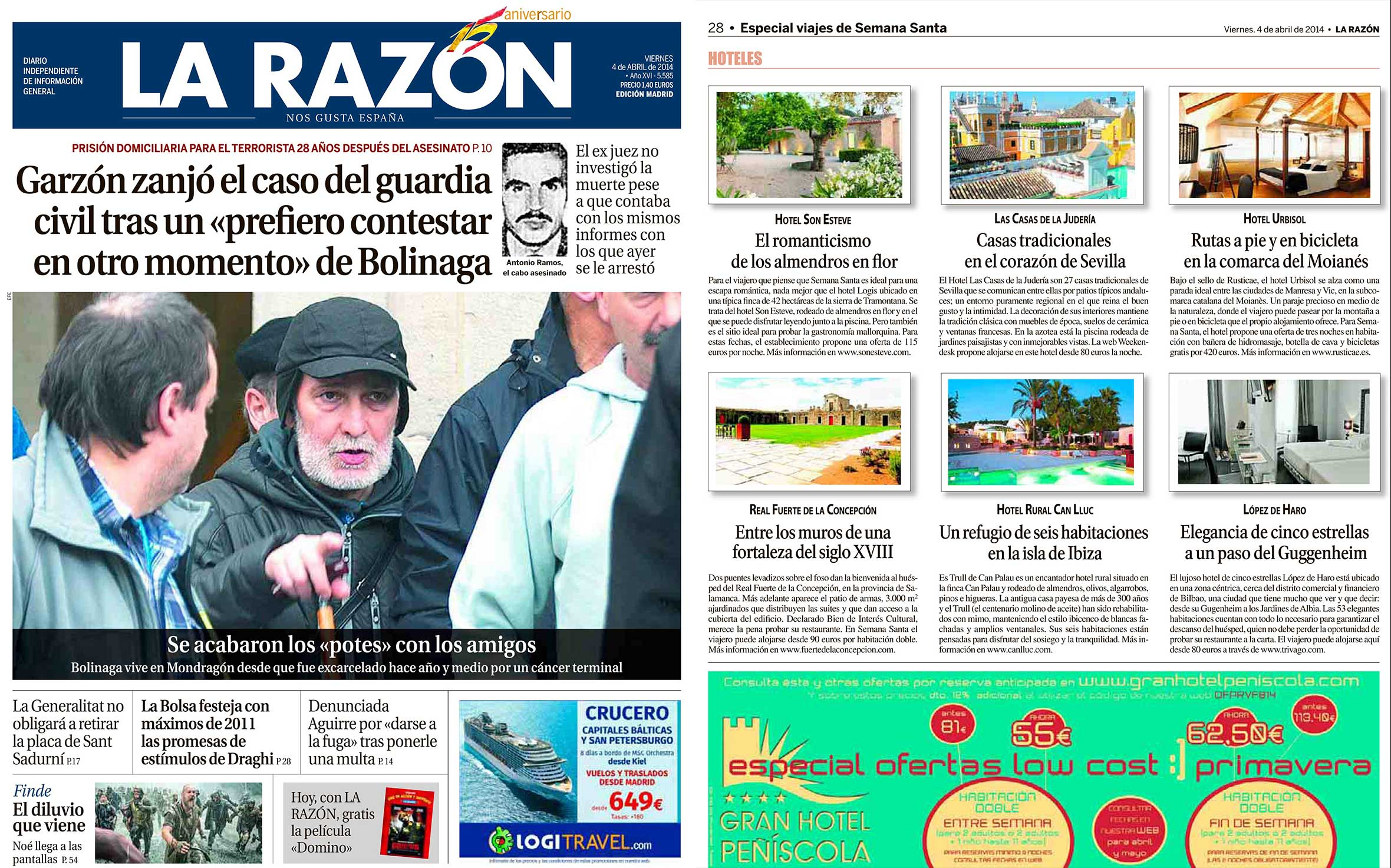 Clipping-hoteles-Larazon