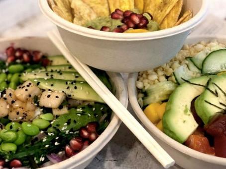18-J Día de la Gastronomía Sostenible: Tasty Poke Bar y su RSC