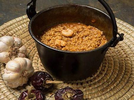 La nueva imagen y platos del restaurante El Caldero, se unen de nuevo a S&Q Communication