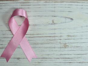 Día Internacional del Cáncer de mama. 19 de octubre.