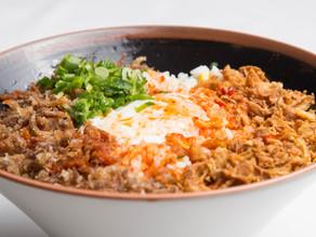 Japan Restaurant Week ha llegado con un sorprendente Menú Japo en Distrito 798