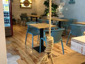 Tasty Poke Bar, abre su 4º local y se consolida en Madrid