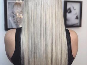 Cómoproteger tu cabello delcloro y la sal