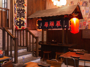 Ninja Ramen, la taberna japonesa en la que disfrutarás de un viaje gastronómico al Japón más auténti
