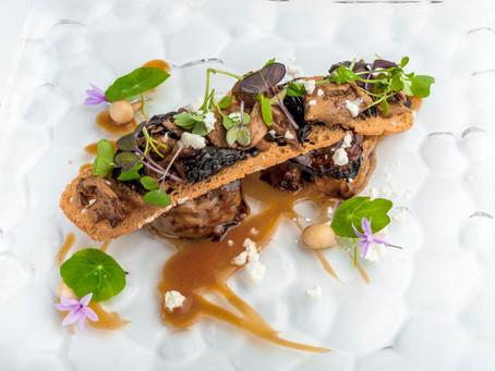 Especial platos de setas y trufa, los ingredientes estrella del otoño.