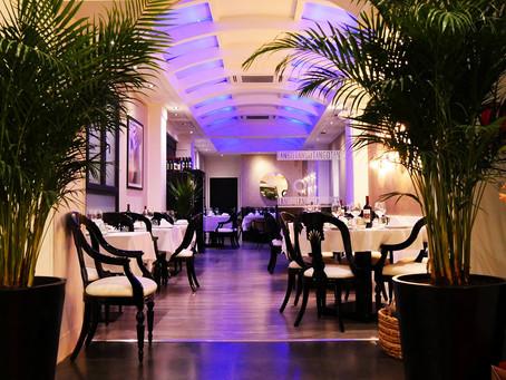 Tango Restaurante Madrid, el argentino de moda