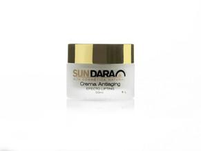 Cómo cuidar las pieles maduras, incluso las más delicadas, con la Línea antiaging de Sundara