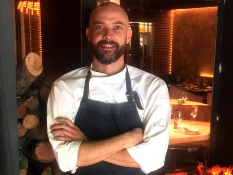 Rodolfo Debernardi, nuevo chef del Restaurante Behia