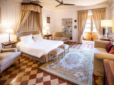 Hotel Salinas de Imón, un hotel rural con historia y encanto en la provincia de Guadalajara