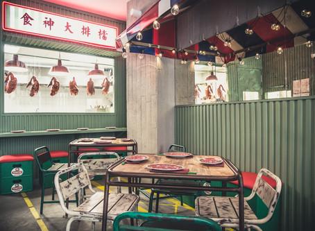 Viaja a Hong Kong sin moverte de Madrid, una experiencia diferente en pleno centro
