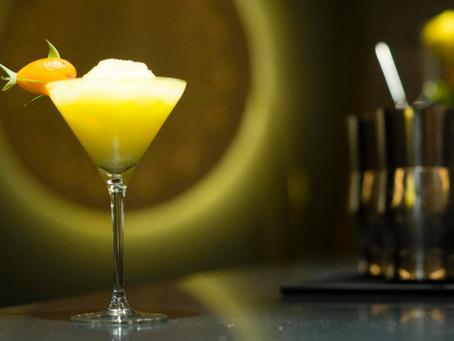 Especial cócteles de verano, refrescantes y con un punto sofisticado