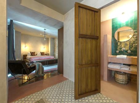 ¡Este verano como los marajás! Sumérgete en el lujo y el confort marroquí del hotel boutique The Ria