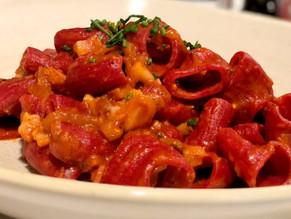 Celebra el Día Internacional de la Cocina Italiana en Trattoria Sant Arcangelo