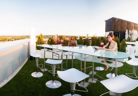 Primavera, sol y gastronomía… ¿terraceamos?