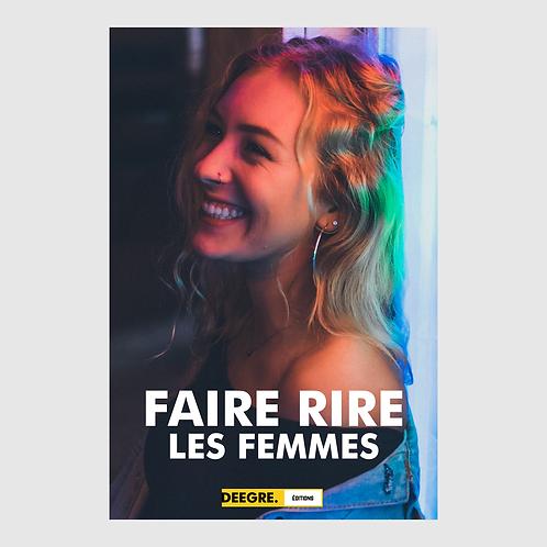 FAIRE RIRE LES FEMMES