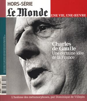 de Gaulle de près