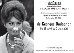 Dudognon fait son cinéma à Saint-Germain-des-Prés