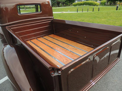 """41"""" Ford Truck Bed"""