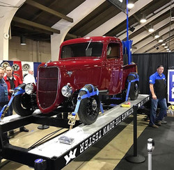 """35"""" Ford Truck"""