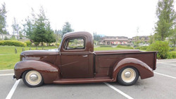 41' Ford Truck