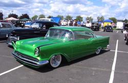 57' Chevy Custom