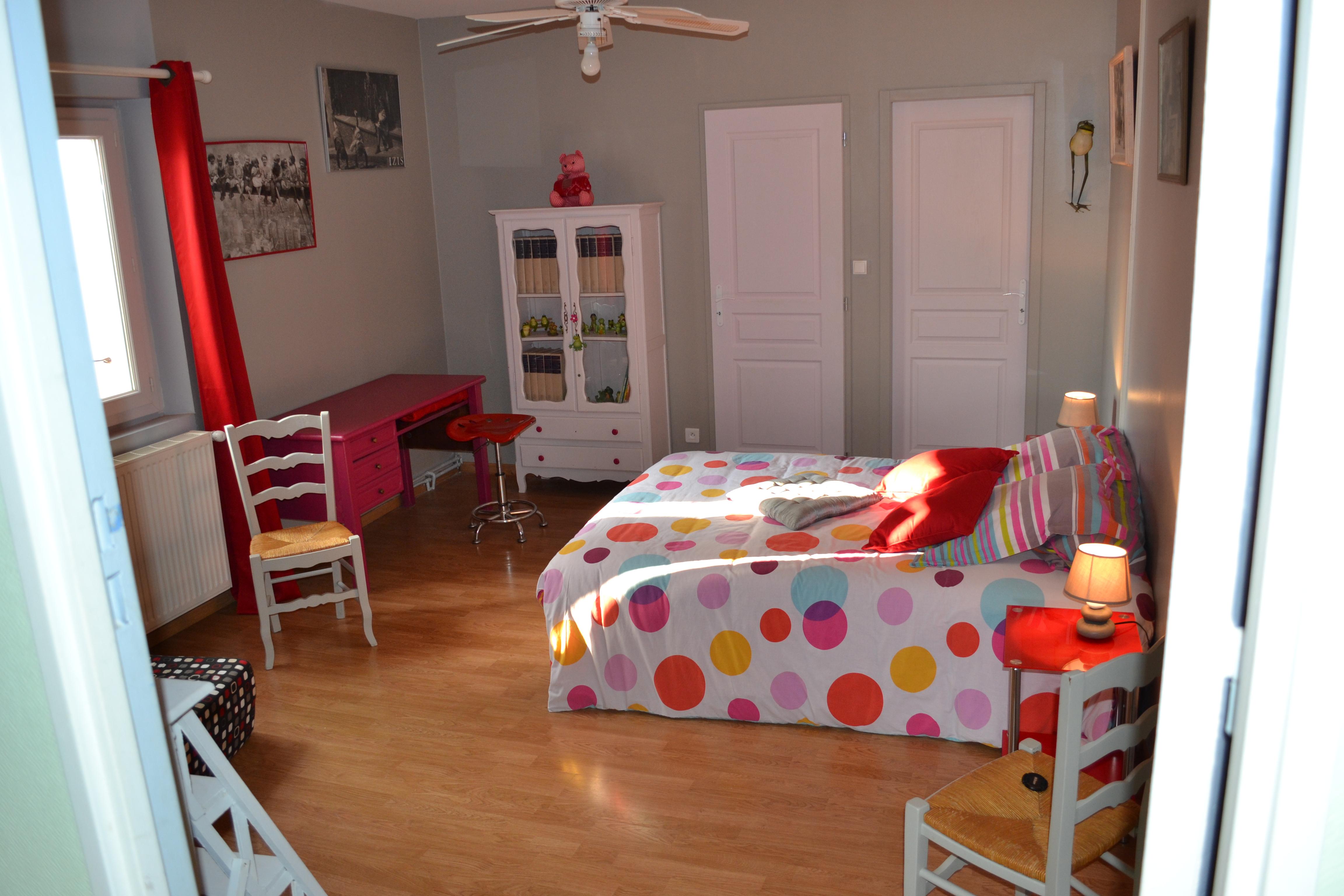 chambre Reinette