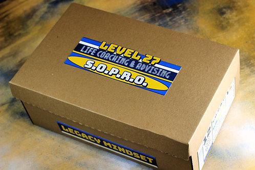 S.O.P.R.O. Inspirational Box for Student-Athletes