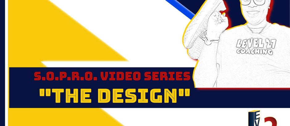 """THE DESIGN"""
