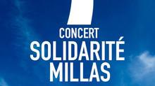 """SOLIDARITE MILLAS"" CALI, R Can & Al Chemist au Médiator"