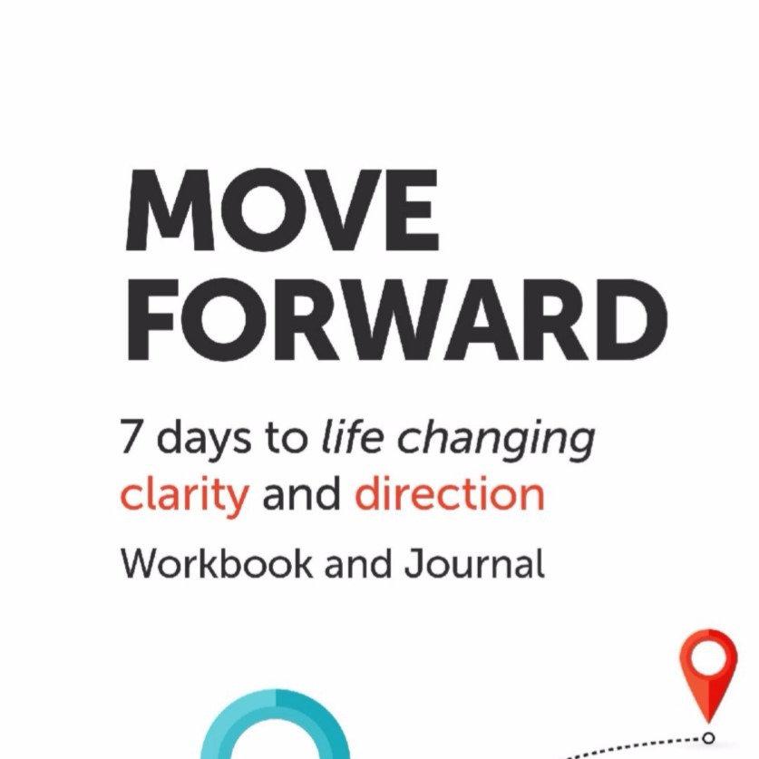 Have a Move Forward retreat