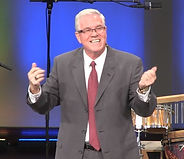 Neal Nybo interim pastor