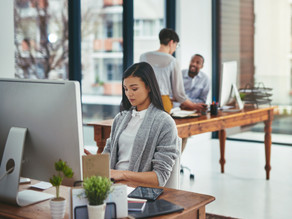 3 keys to a healthy work environment and how to achieve them