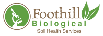 Foothill Biological Soil Health Services