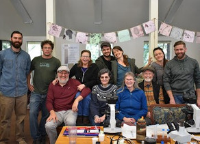 Bringing Microbes to the People: The Sierra Soil Biology Association
