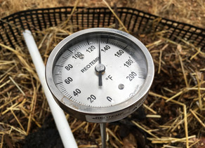Commercial compost tends to lack microbial life. Learn to make it correctly.