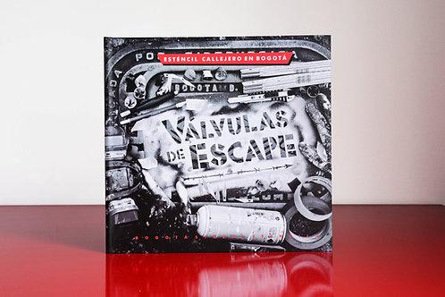 """Libro """"Válvulas de Escape"""""""