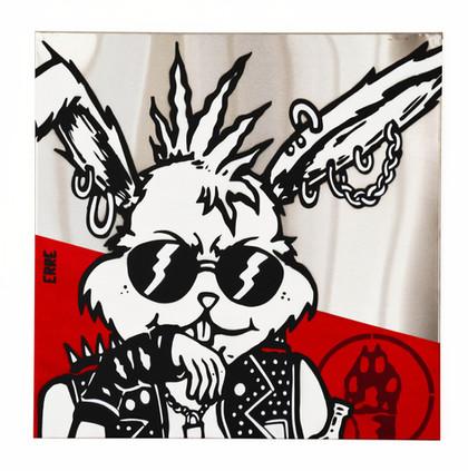 Rebel Rabbit