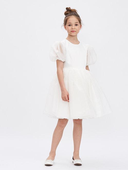 Oh my dress!