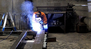 Steel Fabrication Wellington
