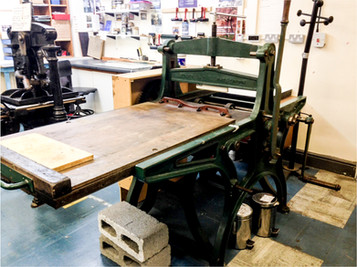 Furnival Lithography