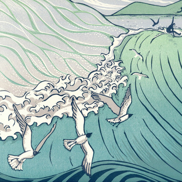 Charlotte Baxter-Gull Stream.jpg