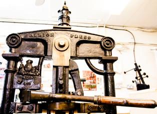Albion Press