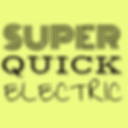Super Quick Electric Logo