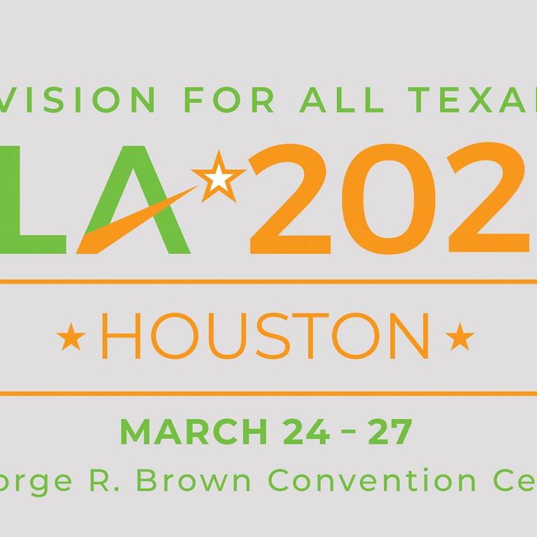 Texas Library Association (TLA)