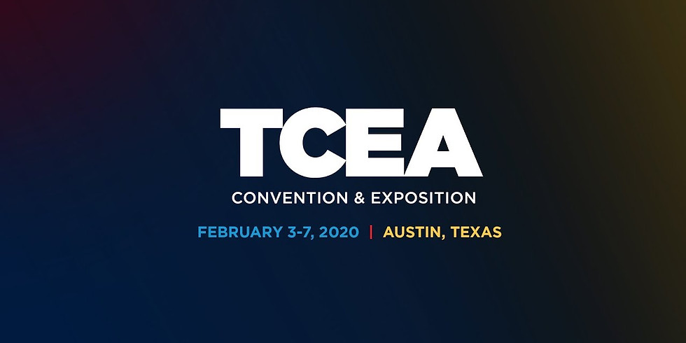 Texas Computer Education Association (TCEA)