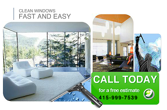 professional window cleaning san francisco