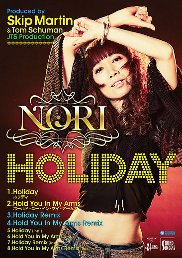 NORI HOLIDAY