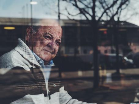 Even Beyond Nursing Homes, COVID-19 Hit Seniors Especially Hard