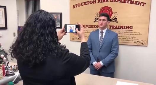 Stockton Regional Fire Academy