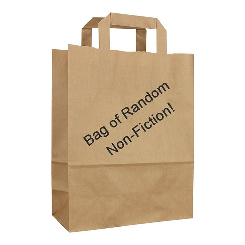 Bag of Random Non-Fiction!